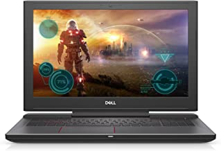 "Dell G5587-7866BLK-PUS G5 15 5587 Gaming Laptop 15.6"" LED Display, 8th Gen Intel i7.."