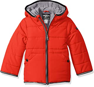 OshKosh B'Gosh Boys' Perfect Heavyweight Jacket Coat