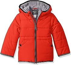 OshKosh B'Gosh Baby Boys' Perfect Heavyweight Jacket Coat