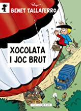 Xocolata i joc brut (Benet Tallaferro Book 12) (Catalan Edition)