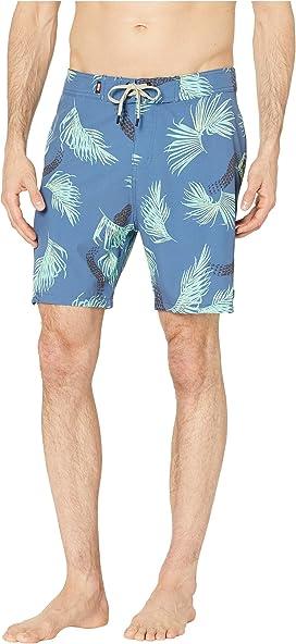 21b5bdbaf7 4. Rip Curl. Bananas Man Layday Boardshorts. $54.90. Fossil Boardshorts