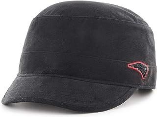 NFL Women's OTS Shipmate Cadet Military-Style Adjustable Hat
