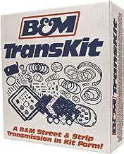 B&M 30229 TransKit Street/Strip Automatic Transmission Upgrade Kit