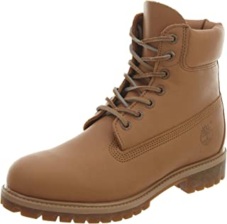 6 Inch Premium Boot Mens