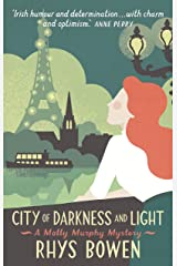 City of Darkness and Light (Molly Murphy Book 13) Kindle Edition