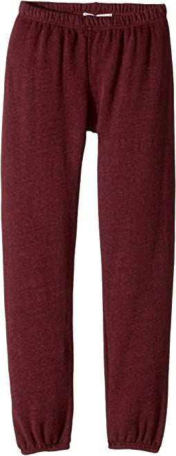 Spiritual Gangster Kids - SG Varsity Fave Sweatpants (Big Kids)