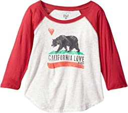 Billabong Kids - Cali Bear Origional Thermal (Little Kids/Big Kids)