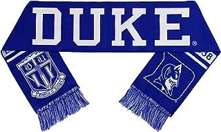 Tradition Scarves Duke University Scarf - Classic Duke Blue Devils