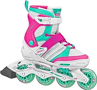 Pacer Explorer Children's Youth Inline Adjustable Skates