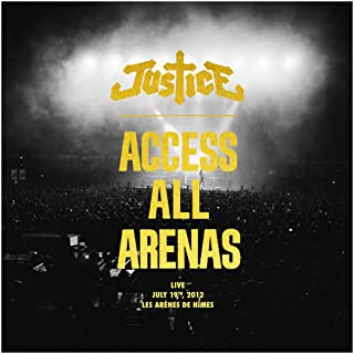 Best justice live access all arenas Reviews