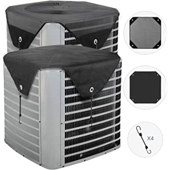 Bestalent Air Conditioner Cover for Outside Units Ac Cover 36 x 36 inches