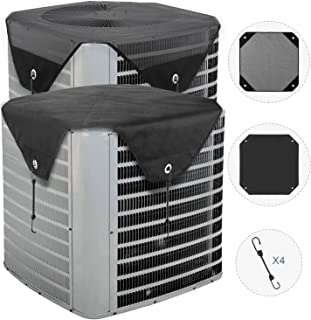 Bestalent Air Conditioner Cover for Outside Units Ac Cover 28 x 28 inches