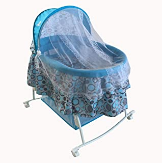 BABY LOVE CRADLE With mosquito net 27-729