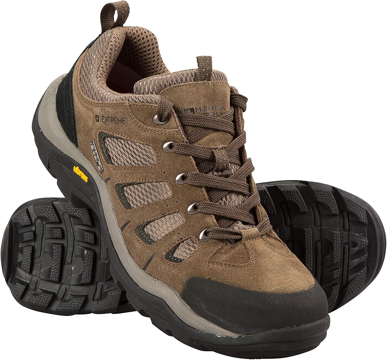 Mountain Warehouse Field Mens shoes - Waterproof Walking shoes