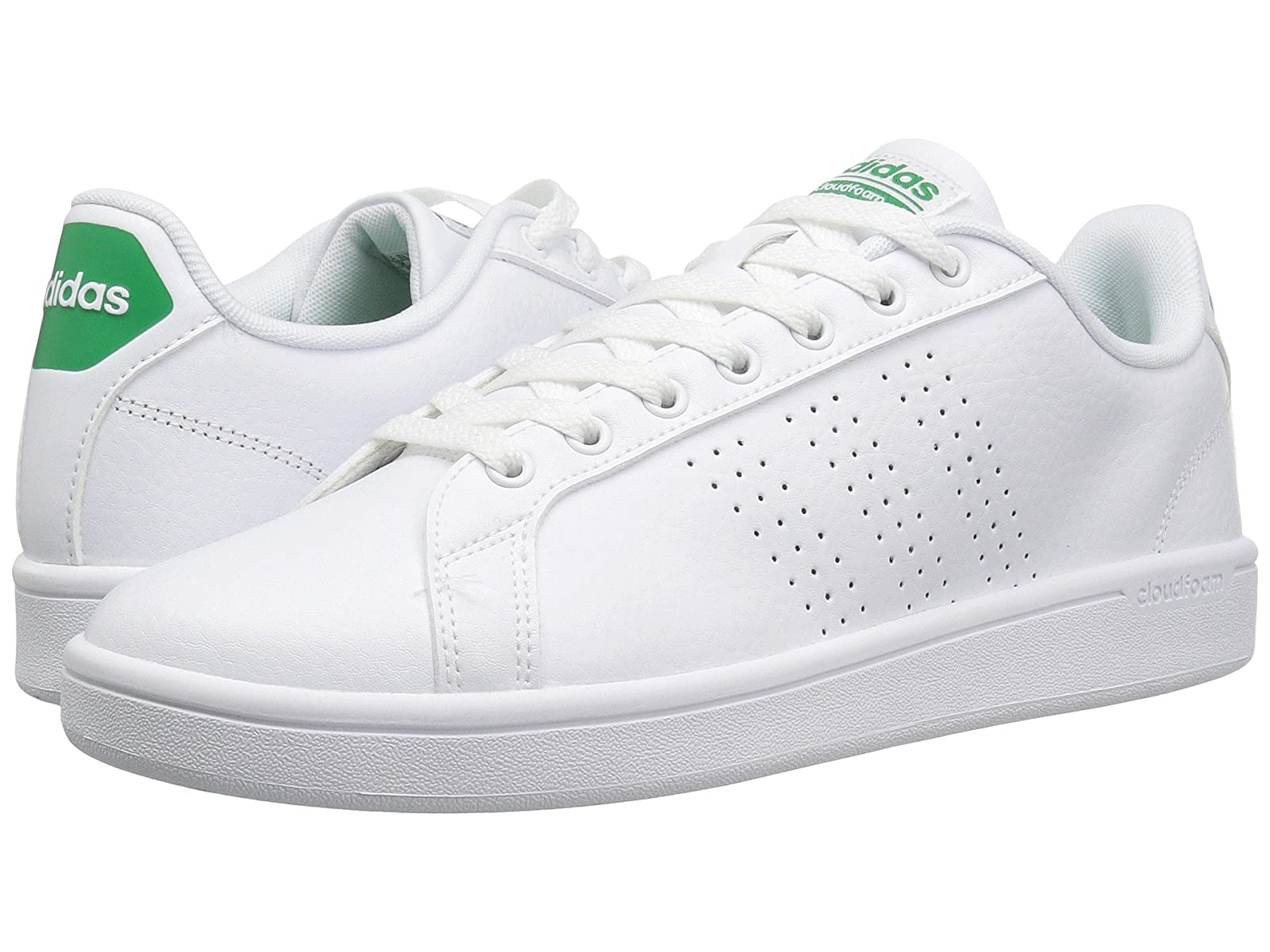 adidas Cloudfoam Advantage CleanStylish and characteristic shoes