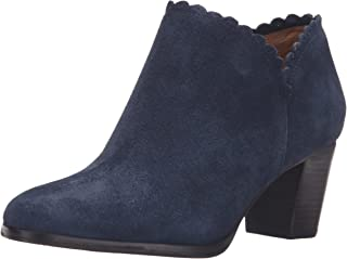 Jack Rogers Women's Marianne Suede Boot