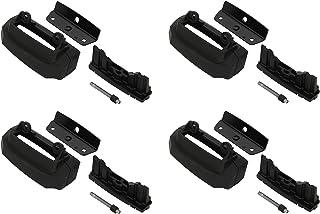 Thule 3039 Montage Kit für Rapd Fixpoint XT   Fixpunktfußsatz 751