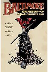 Baltimore Omnibus Volume 1 Kindle Edition