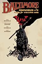 Baltimore Omnibus Volume 1
