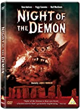 Night of the Demon / Curse of
