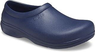 حذاء كلوج اون ذا كلوك للكبار من الجنسين من كروكس | احذية عمل مقاومة للانزلاق
