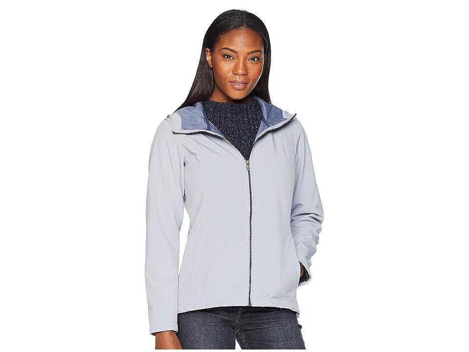 Columbia Kruser Ridgetm Plush Soft Shell Jacket (Astral) Women