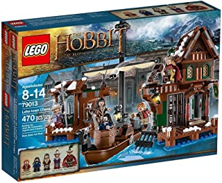 The Hobbit - Lake-town chase - 79013