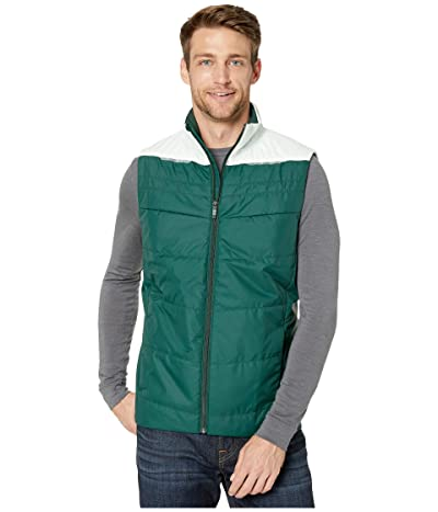 Brooks Cascadia Thermal Vest (Pine/Aspen) Men