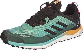 adidas Męskie buty do biegania w terenie Terrex Agravic Flow Gtx