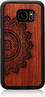 galaxy s7 wood case
