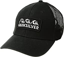 Quiksilver - Wharf Beater