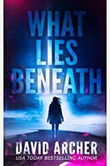 What Lies Beneath (Cassie McGraw Book 1) Kindle Edition