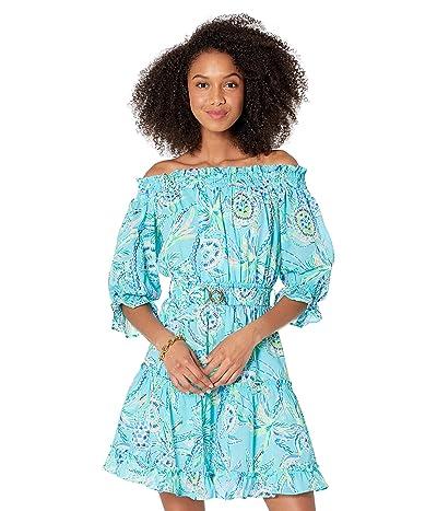 Lilly Pulitzer Louisa Dress