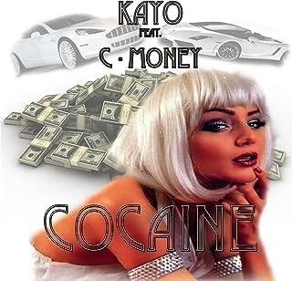 Cocaine (feat. C-Money) - Single [Explicit]