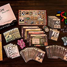 Best affliction board game Reviews