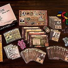 affliction board game