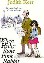 When Hitler Stole Pink Rabbit (Essential Modern Classics) (English Edition)