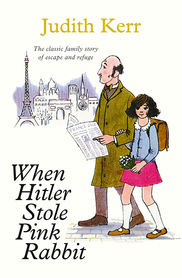 参照する山複雑でないWhen Hitler Stole Pink Rabbit (Essential Modern Classics) (English Edition)