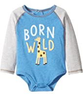 Mud Pie - Born Wild Crawler (Infant)