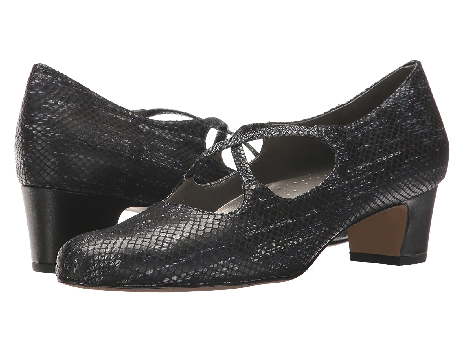Trotters JamieCheap and distinctive eye-catching shoes