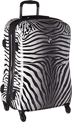 """Zebra Equus 26"""" Spinner"""