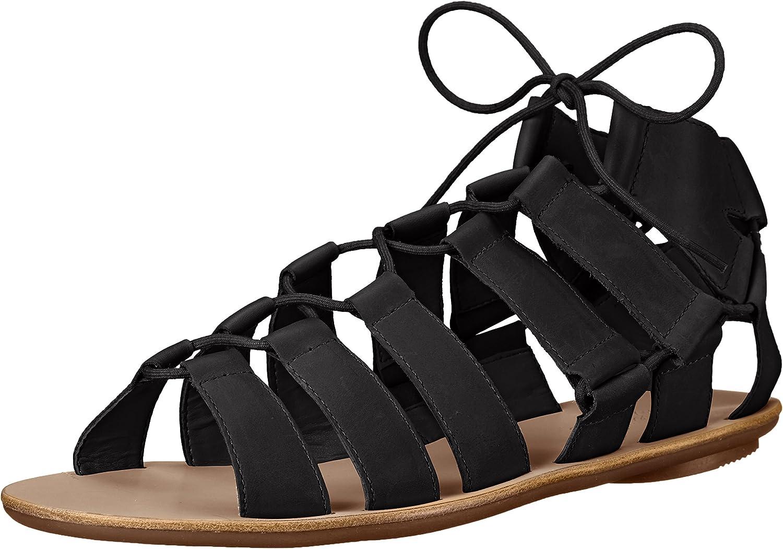 Loeffler Randall Womens Skye-vac Gladiator Sandal
