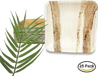 bamboo disposable dinnerware