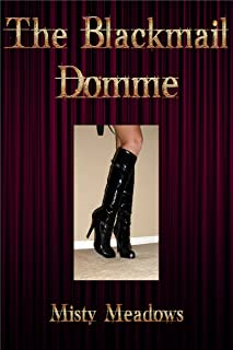 blackmail domme