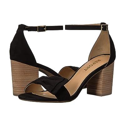 Report Pearlina (Black) High Heels