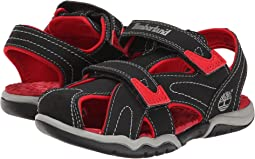 Adventure Seeker Closed Toe Sandal (Little Kid)