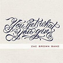 zac brown band no hurry mp3