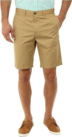 Basic Flat Front Short