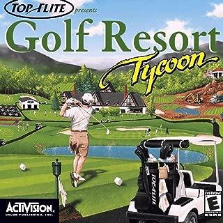 Best golf resort tycoon Reviews