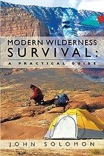 modern wilderness survival